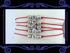 Изготовление браслетов